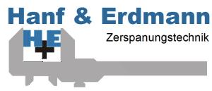 Hanf & Erdmann - Zerspanungstechnik Hofgeismar Kassel